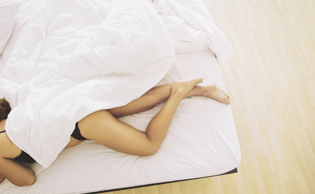How Solo Sex Can Bring Partner Sex to a New Level