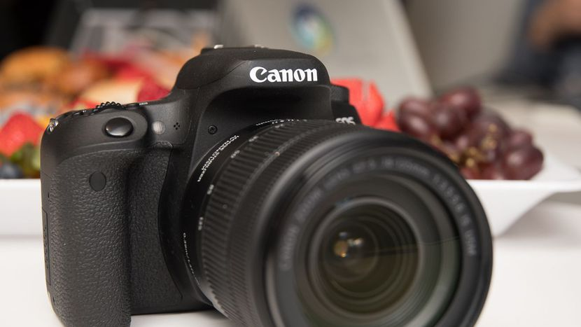 Canon deepens digital market competition in Nigeria