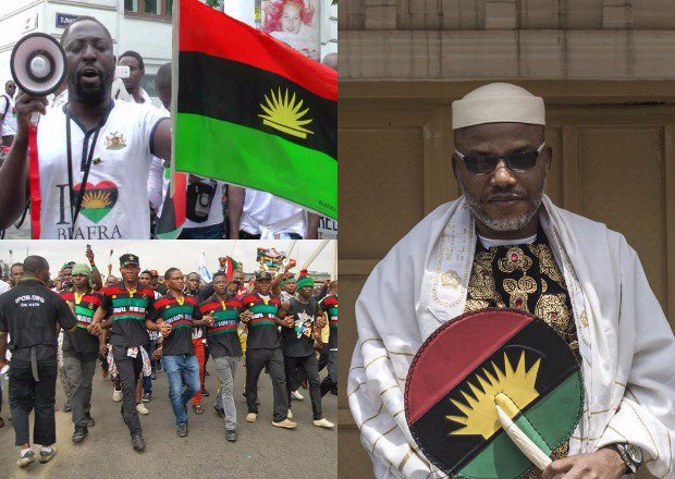 """""""I can't confirm if Nnamdi Kanu is dead or alive"""" IPOB - Lawyer laments"""