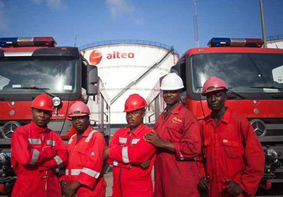 Aiteo Group appoints Bruce Burrows as new global group CFO