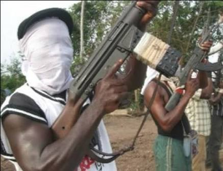 Dismissed police Sergeant, three others rob Deputy Governor Gunmen kill two in Eleme