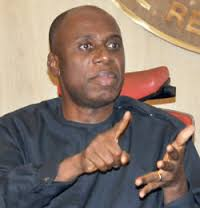 Amaechi Wants Severe Punishment For Road Offenders