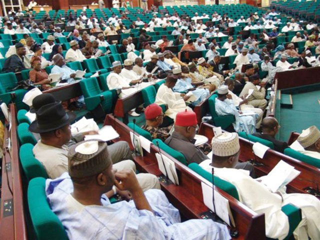 House of Reps probes alleged disappearance of $44 million from NIA