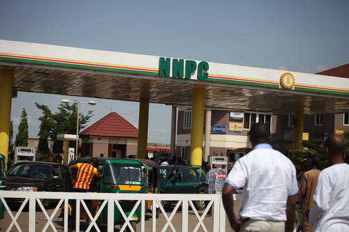 Kano:Armed robbers attack NNPC employees, cart away N16m