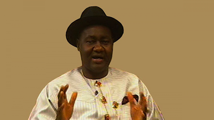 APC chieftain Replying Senator Magnus Abe's Straw Man's Argument