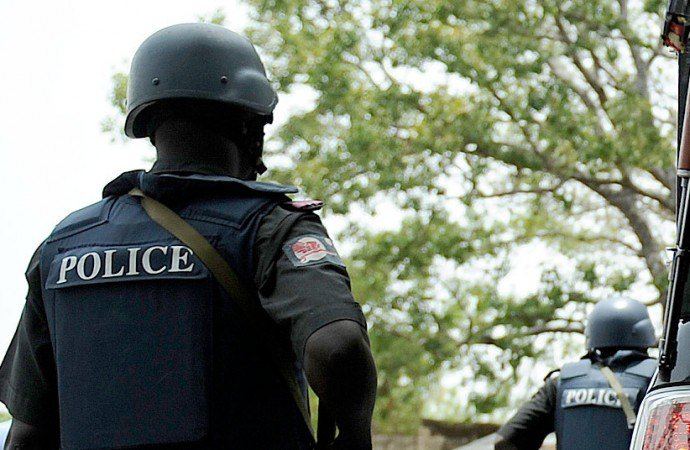 Police arrest 19-year-old for faking her own kidnap in Lagos