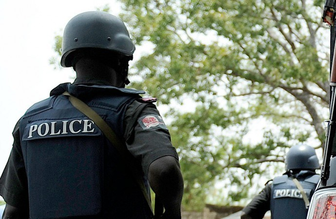 Police officers threaten strike in Anambra over unpaid allowances IGP monitoring unit arrests daredevil criminal in Rivers State