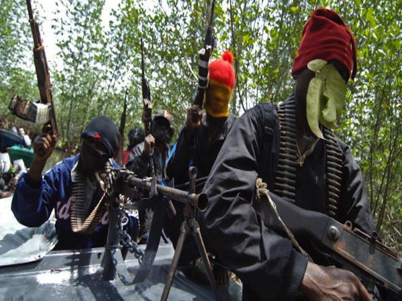 Gunmen kill Soldier, Two others in Rivers State