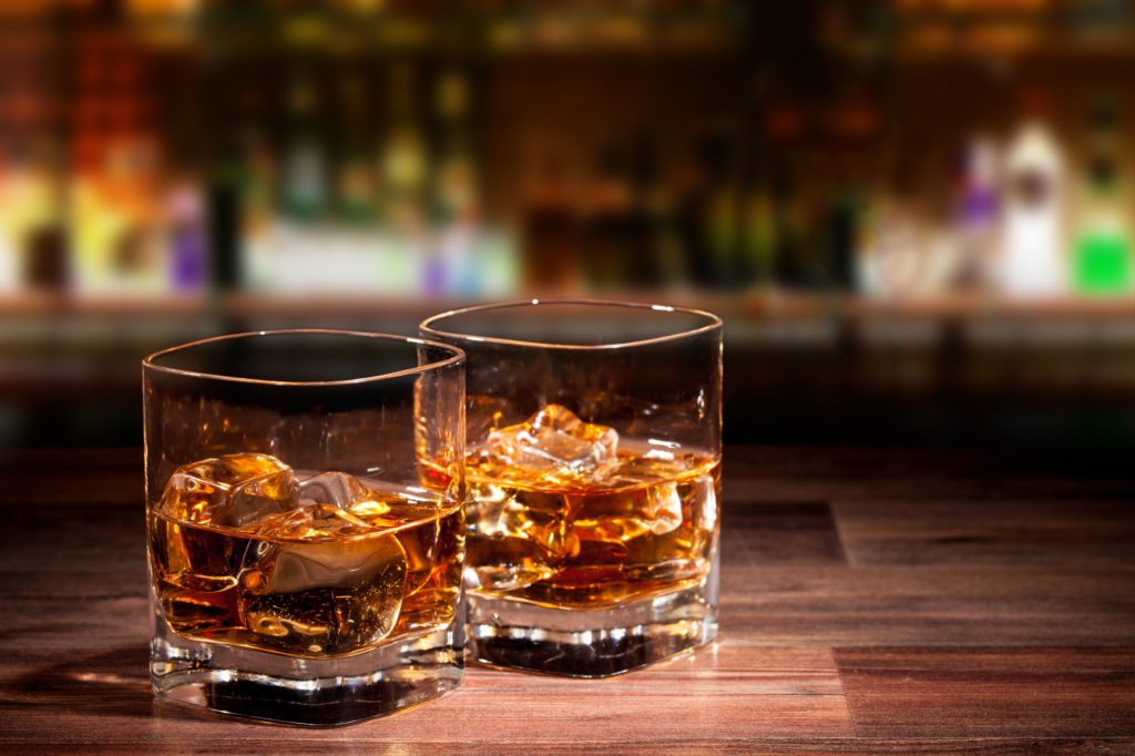 Researchers says no safe level of alcohol, not one cup or one shot
