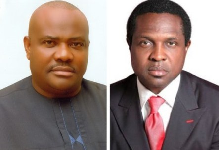 Cole Vs Wike: Independence Day Message
