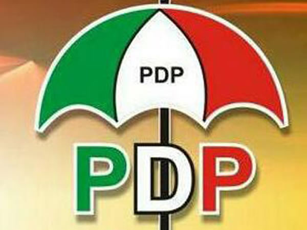 Photo of Rivers PDP elects new State Chairman