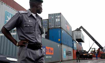 Nigeria Customs Service set to float Radio, Television stations