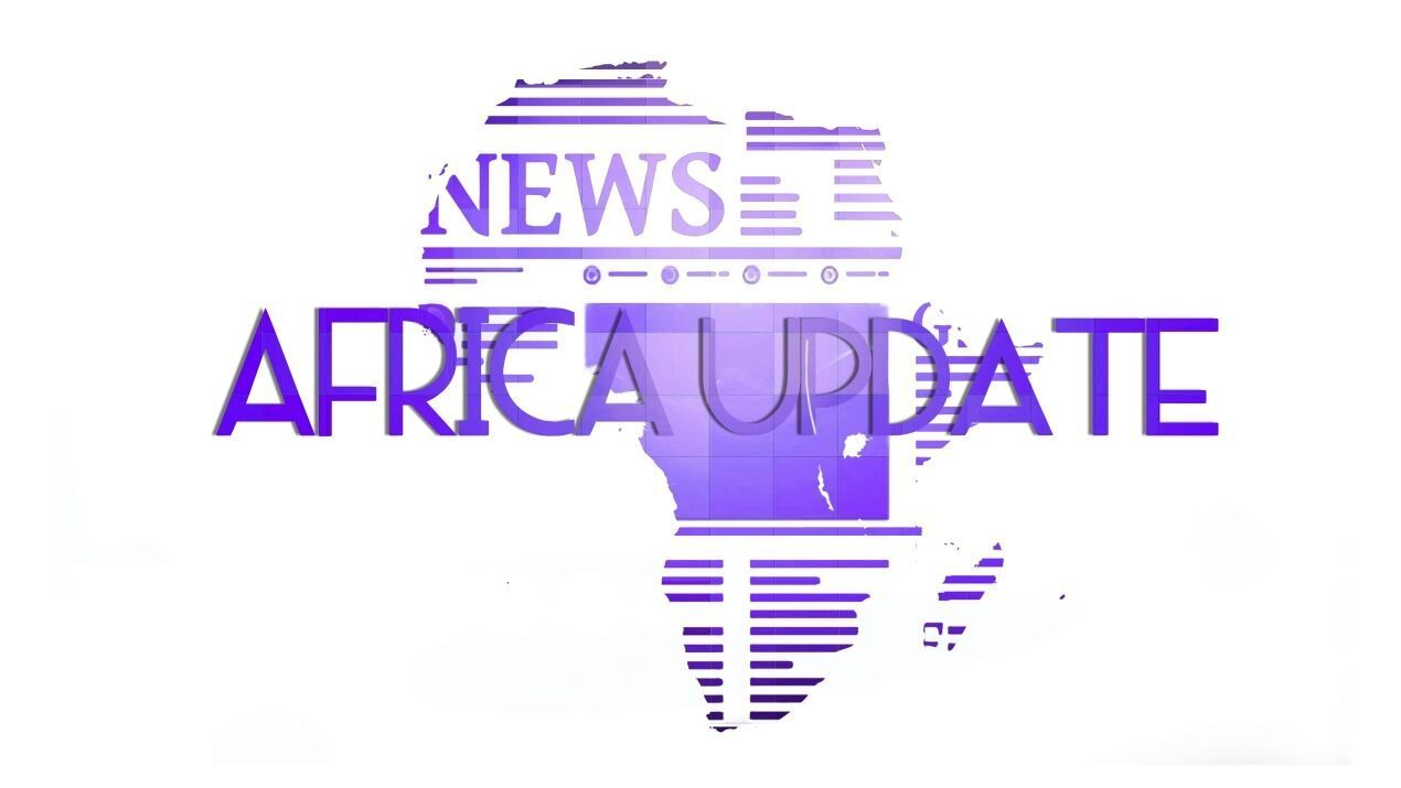 about africa update newspaper