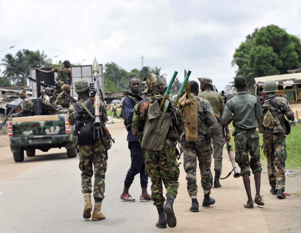 Photo of Abuja bank heist: Police, soldiers kill one, arrest four armed robbers