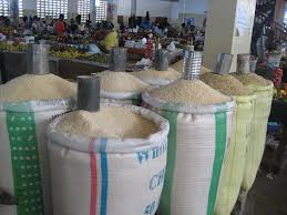 Photo of Federal Government has not banned rice importation-Area Comptroller