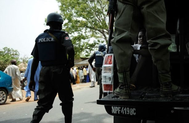 Photo of Police command dismisses Amnesty International claims over killings in Rivers State