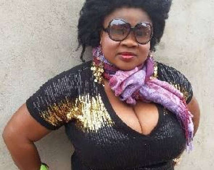 Photo of 'My husband is crazy about my breast and sex is a daily activity' – Ghanaian actress
