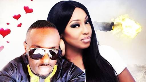 Photo of Jim Iyke opens up on relationship with Rita Dominic