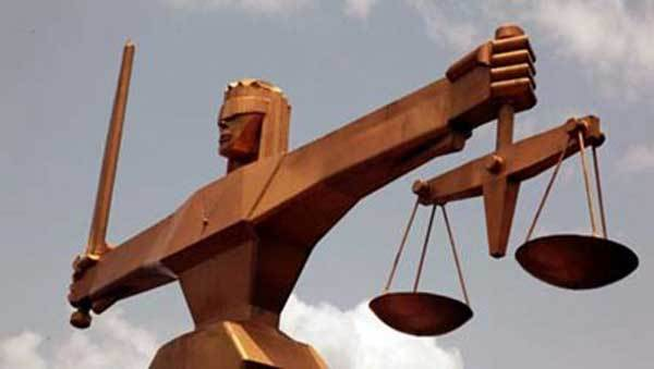 Photo of Court sentence dismissed soldier to death by hanging in Jos