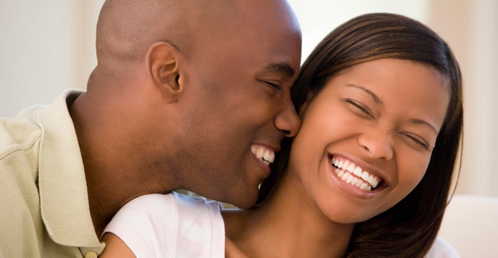 Photo of According to Researchers, 3 Keys to a Happy romantic Relationship