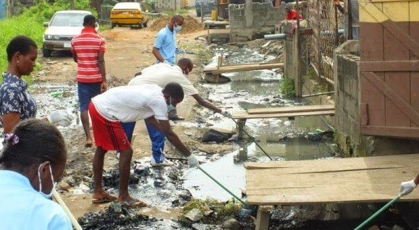 Rivers State Monthly Sanitation Exercise Holds Saturday, November 30, 2019RIWAMA Announces Strict Restriction of Movement During August Monthly Sanitation Exercise