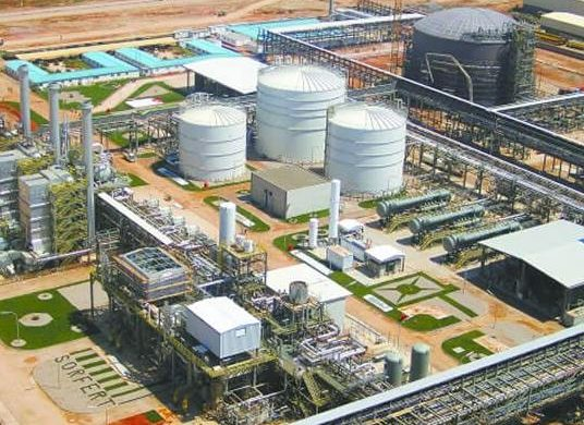 Photo of AfDB supports fertilizer production in Nigeria with $100m