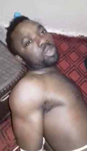 Photo of Man ties up Pastor for sleeping with his wife
