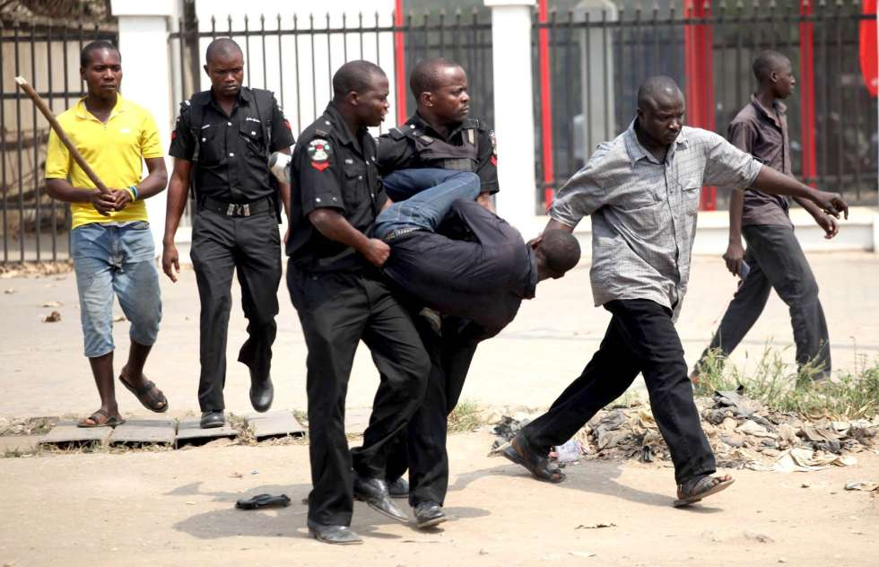 Photo of Police Extra-judiciary killings: when the protectors of lives turn takers of lives
