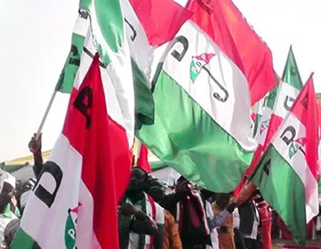 Photo of Bayelsa LGAs elections :PDP secures all 8 seats