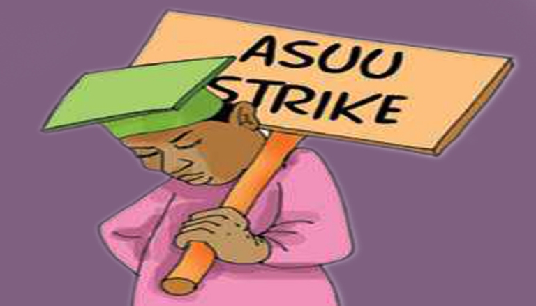 ASUU Strike: Be ready for a Long strike, ASUU tell members, says FG remains Inflexible ASUU Commences Indefinite Nationwide Strike