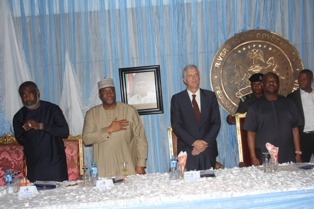 Photo of Rivers State Government  to partner with the Netherlands in Agriculture