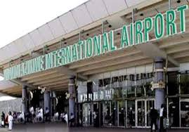 Photo of FAAN gives travel statistics, NAIA records 3.36m passengers in 9 months