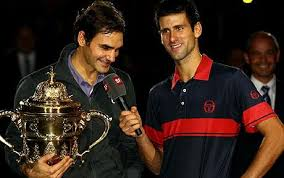 Photo of Djokovic, Federer Throw Weight Behind New ATP Cup
