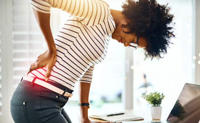 Photo of 5 Overlooked Ways to Relieve Back Pain