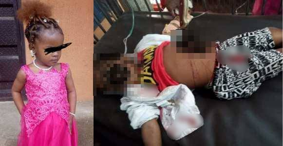 Photo of Sad as Man Stabs Niece to death in Abia State