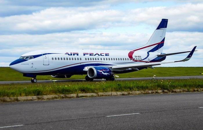 Photo of Direct Flights to India: Air Peace receives Federal Government approval