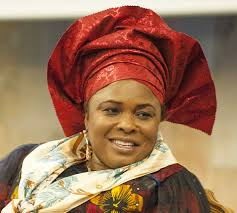 Photo of EFCC vs Patience Jonathan: Court to hear evidence on final forfeiture suit on April 12