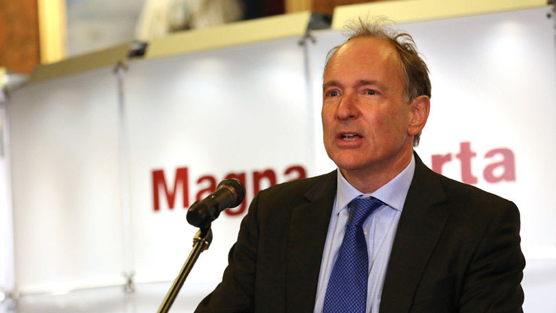 Photo of Father of Internet, Tim berners-lee warns that creation is being hijacked by crooks