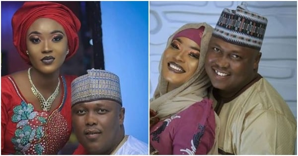 Photo of Plateau PDP Chieftain marries two wives same day