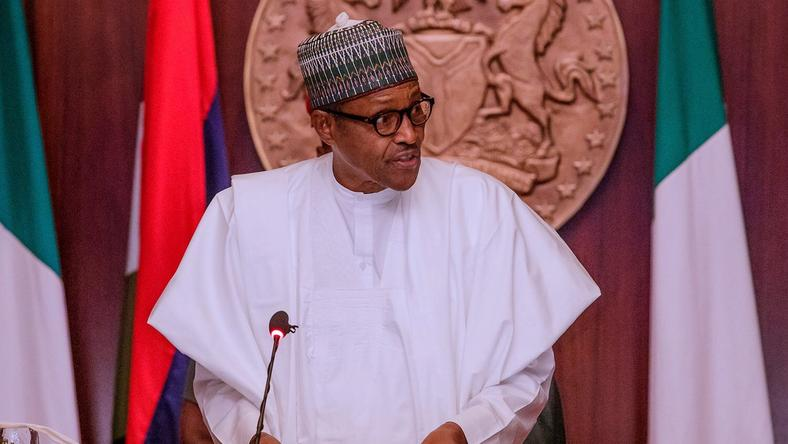 Photo of Buhari reacts to Rivers pipeline explosion