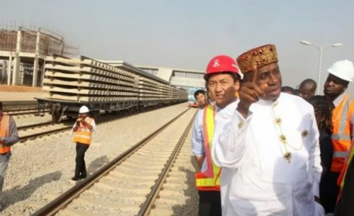 Photo of Lagos-Ibadan Railway : Amaechi Confirms Improvement on Ebute-Metta to Apapa Axis