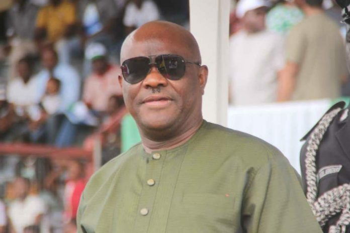 Photo of EFCC can not investigate Rivers State financial transactions -Wike insists