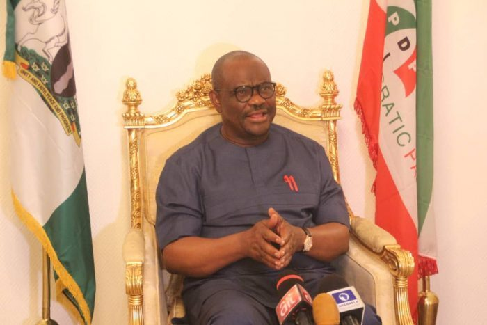 Photo of Rivers State: Nyesom Wike assigns portfolios to new Commissioners, SAs