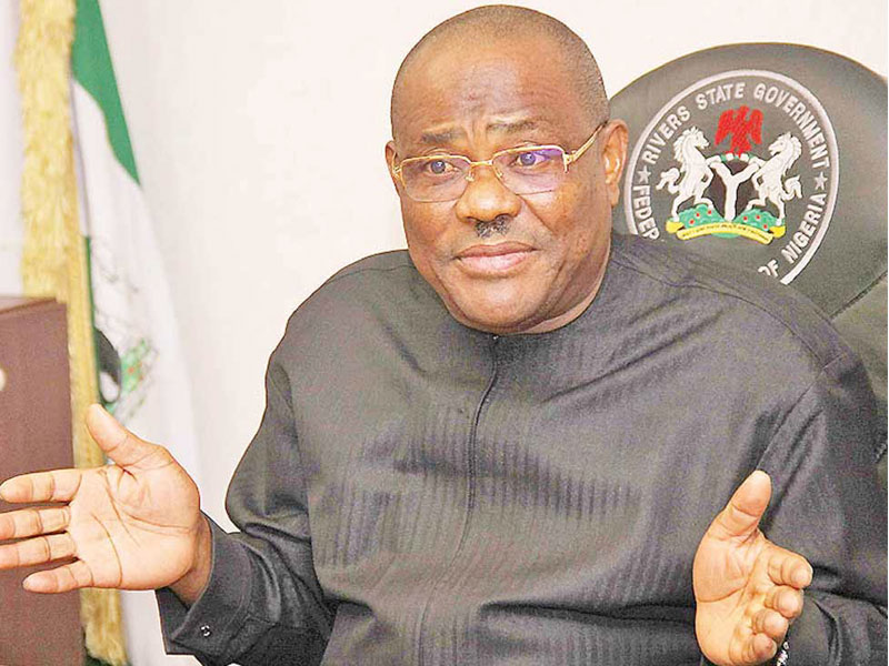 Photo of Dickson accuses Wike of inciting disunity in ijaw land