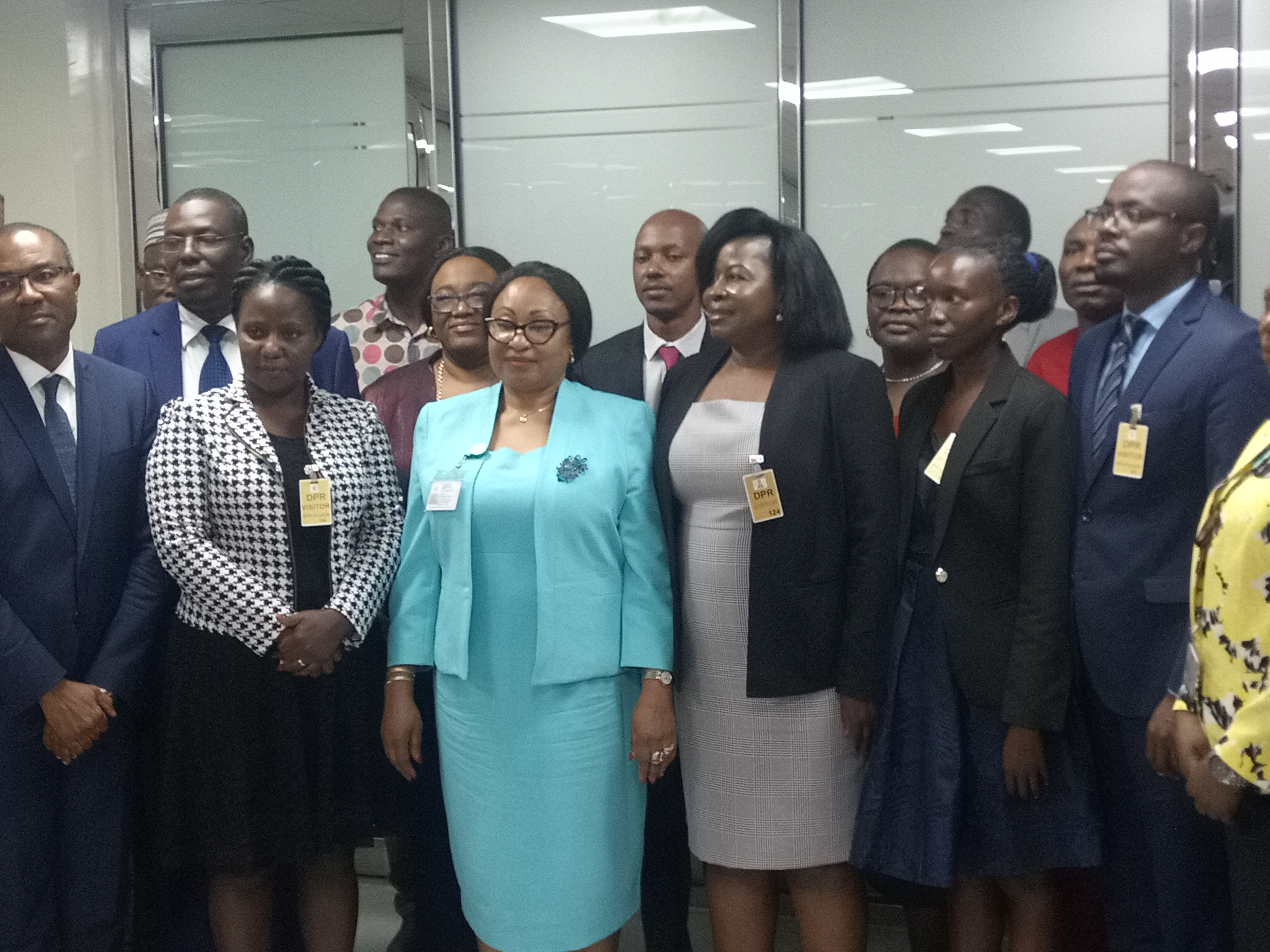Photo of We're inspired by DPR's regulatory activities in oil, gas sector – Uganda Official