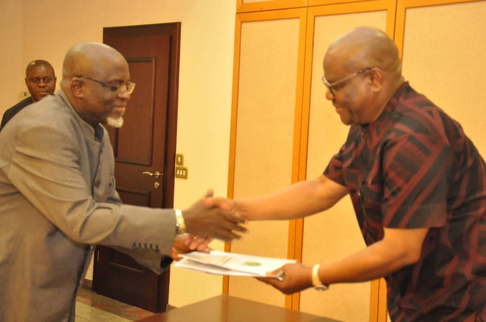 Photo of UTME forms free for indigenes, non-indigenes in Rivers – Governor Wike